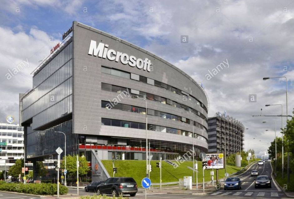 Photo of Microsoft отберет свои доменные имена