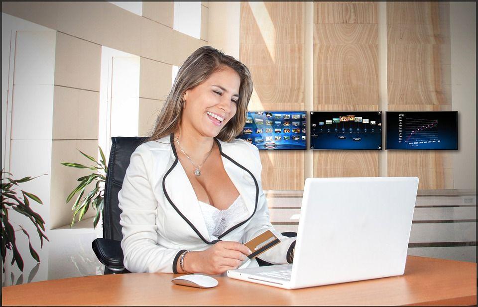 Photo of Будущее бизнеса – в Сети