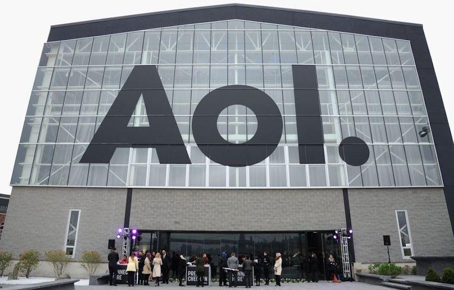 Photo of Google и Comcast намерены завладеть половиной AOL