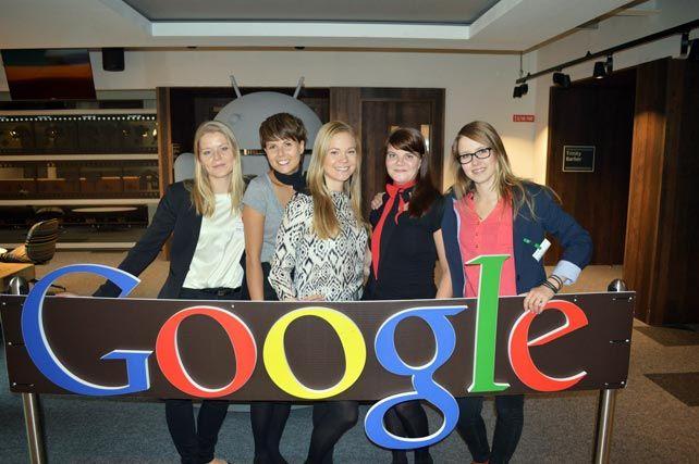 Photo of Маркетинговые инструменты Google