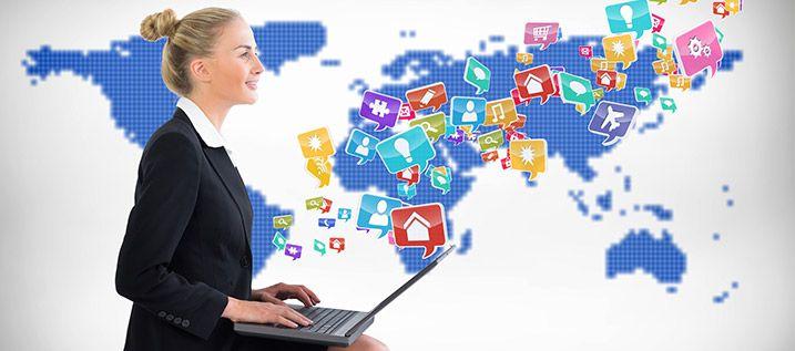 Photo of Концепция маркетинга в Интернете