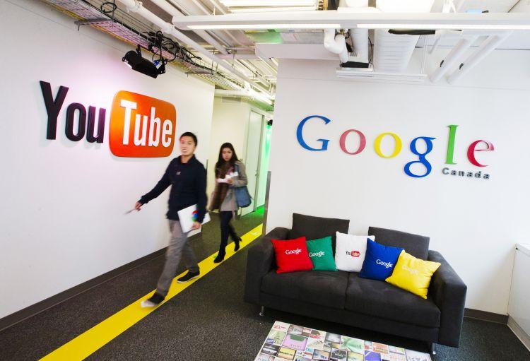 Photo of Google выйдет в прямой эфир на Youtube