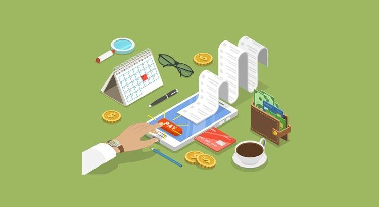 Анализ изменения в финансовом положении