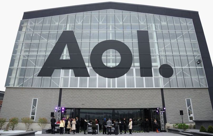 Photo of Google and Comcast intend to take over half of AOL