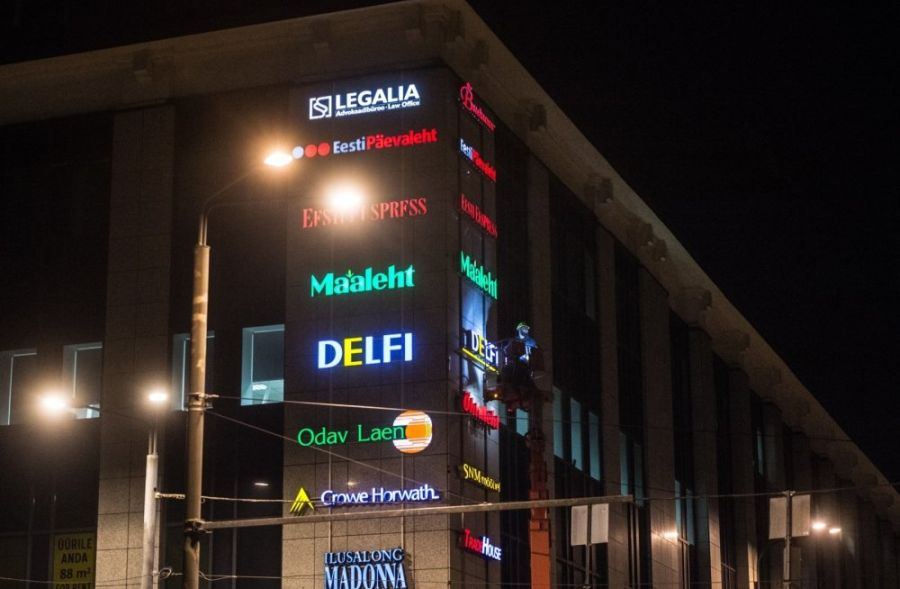 Photo of Ekspress Grupp buys Delfi