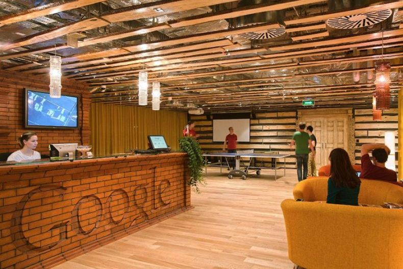 Photo of Google bypassed Yandex in Russia